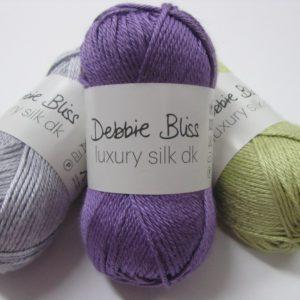 DB Luxury Silk dk