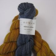 Alpaca Colour