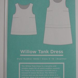 Willow Tank Dress
