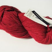 611 Ravelry Red