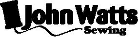 john watts sewing