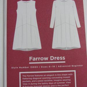Farrow Dress