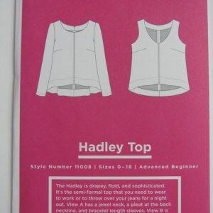 Hadley Top