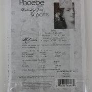 Phoebe Shirt + Pants